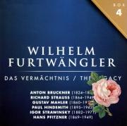 R.シュトラウス : 交響詩「ティル・オイレンシュピーゲルの愉快ないたずら」op.28 (1)/フルトヴェングラー(1930/1954)