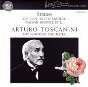 R.シュトラウス : 交響詩「ティル・オイレンシュピーゲルの愉快ないたずら」op.28 (2)/トスカニーニ(1939-52)