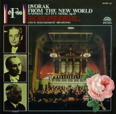 A.ドヴォルザーク 交響曲 第9番 ホ短調 op.95 「新世界より」(6)/カレル・アンチェル(1961)/HPより移行中
