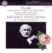 A.ドヴォルザーク 交響曲 第9番 ホ短調 op.95 「新世界より」(2)/アルトゥーロ・トスカニーニ(1953(L))/HPより移行中