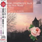 A.ドヴォルザーク 交響曲 第9番 ホ短調 op.95 「新世界より」(8)/ヴァーツラフ・ノイマン(1972)/HPより移行中