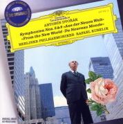 A.ドヴォルザーク : 交響曲 第8番 ト長調 op.88(「イギリス」)(2)/ラファエル・クーベリック(1966)