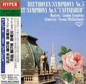 L.v.ベートーヴェン 交響曲 第5番 ハ短調 op.67「運命」(5)/ピエール・モントゥー(1961)/HPより移行中