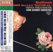 L.v.ベートーヴェン 交響曲 第5番 ハ短調 op.67「運命」(7)/ハンス・シュミット=イッセルシュテット(1968)/HPより移行中
