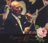 L.v.ベートーヴェン : 交響曲 第1番 ハ長調 op.21(5)/エフゲニー・ムラヴィンスキー(1982(L))