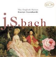 J.S.バッハ : イタリア協奏曲 ヘ長調 BWV.971(3)/グスタフ・レオンハルト(cemb)