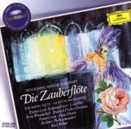 歌劇「魔笛」K.620/W.A.モーツァルト