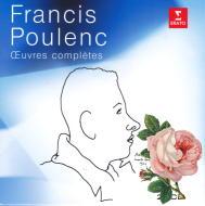 フランス組曲 d'après Claude Gervaise FP80の3つの形/F.プーランク