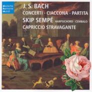 [番外1] 他の楽器による「シャコンヌ」ー 鍵盤楽器編 ー/無伴奏ヴァイオリン・パルティータ 第2番 BWV.1004より/J.S.バッハ