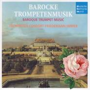 バロック・トランペットのための音楽