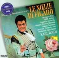 歌劇「フィガロの結婚」K.492(1)/W.A.モーツァルト/カール・ベーム(1968)