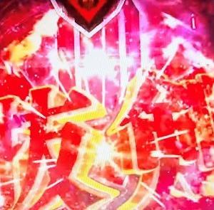 シンフォギア2 先行映像!! アニメ3期GXがベースか、完全継承とは、アームドギア様筐体か、シェム・ハぽいのも見えるけど違うかな。とりあえず記事仮更新