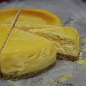 【ダイエットレシピ!スイーツ編】豆乳チーズケーキで糖質オフ!?