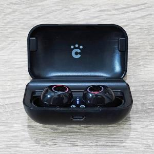 【レビュー】cheero Wireless Earphones with Bluetooth 5.0:限定3,780円とお安いのに、音はかなり上質です