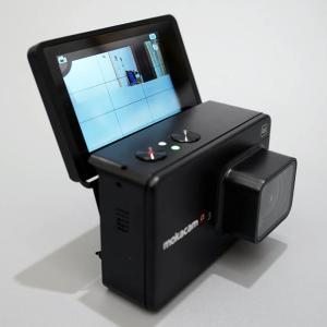 【レビュー】Mokacam Alpha 3:フリップスクリーンを搭載した技ありアクションカメラのニューフェイス!