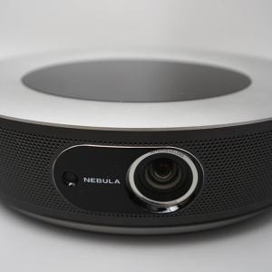 【レビュー】Anker Nebula Cosmos:あのAnkerがクラウドファンディング中のフルHD対応Android 9.0搭載ホームプロジェクター