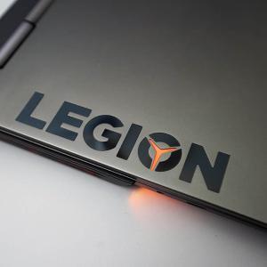 【レノボ Legion Y740(15)レビュー】置けばそこがゲーミング&クリエイティブスタジオになる、ハイスペックノートPC