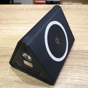 【レビュー】cheero Power Mountain mini 30000mAh:4台同時充電可能! 小さくなって利便性が向上したおにぎり型モバイルバッテリー