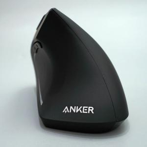 あのAnkerからシャチの背びれみたいなマウスが登場!…したけど私には合わなかったというお話