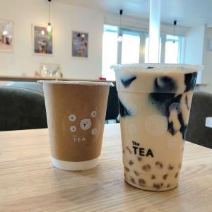 【札幌】手作りのタピオカが美味しいThe TEAへ/台湾きょうのおやつ