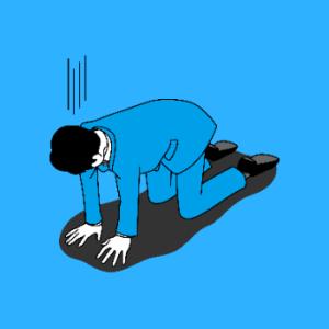 【体験談】介護職の教員はつらい!『サービス残業』『過重労働』うつ病になり退職