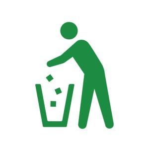 【台湾の文化】ゴミ置き場がないから、収集車を待って自分で放り込む台湾流ゴミ出し in 台北
