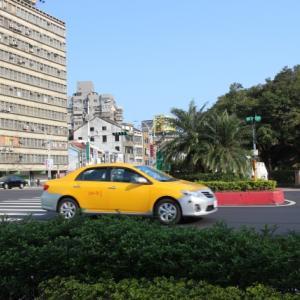 台湾でのタクシーの乗り方と忘れ物をしたときの対処法