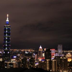 台北101タワー85階の高級イタリアンで記念日ディナー|旅行中のプチ贅沢にもオススメ!
