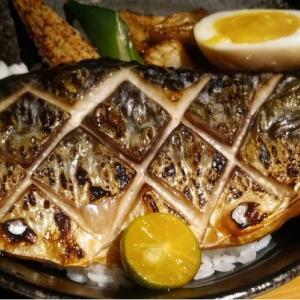 台湾でもジューシーな『焼きサバ丼』が食べられる「大河屋」