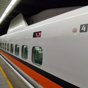 高雄旅行|観光ルート編 初日は左營駅に荷物を置いて、蓮池潭へGO!