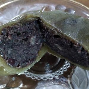 九份の人気店「阿蘭草仔粿」の草餅を食べよう