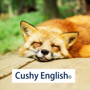 【宣伝です】マルコスが無料英語学習サイト「Cushy English」を立ち上げました