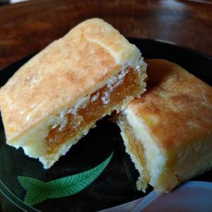 基隆|創業100年以上の老舗【李鵠餅店】のパイナップルケーキ