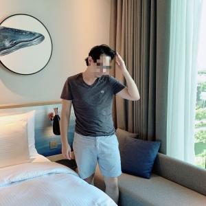 桃園旅行|ホテル「COZZI Blu」と台湾の宿泊補助金の落とし穴