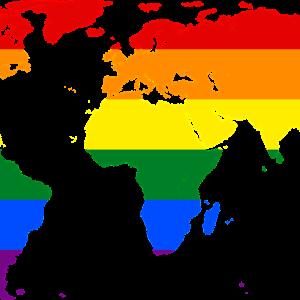 台湾はアジアで初めて同性婚が合法化された国