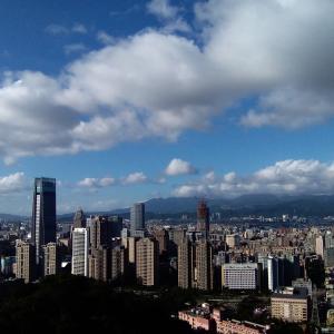 象山|台北を一望できる絶景スポット「六巨石」と台湾版「武井壮」-②-