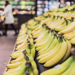 バナナの保存方法は新聞紙が一番!伊藤家の食卓やためしてガッテンの方法は?