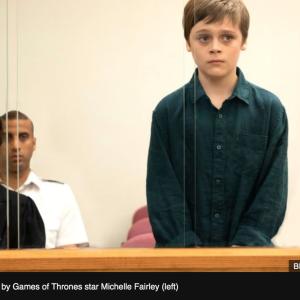 少年犯罪に世界一厳しい国は英国であることが判明