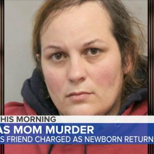 幼なじみを殺害した容疑者。彼女も出産していた?!ショッキングな供述調書。
