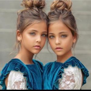 宝くじに当たるよりも確率が低いのは、1年に2回も双子を産むこと。