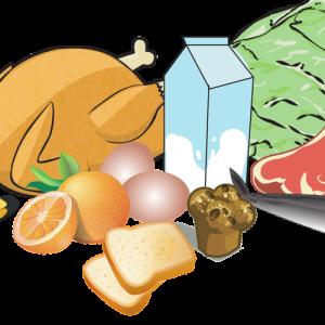 【最新版】早く筋肉をつけるための食べ物5選!