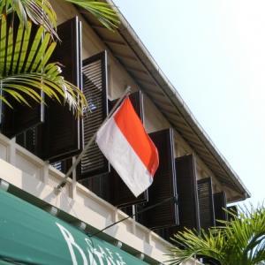 コロナ インドネシア 入国規制 現地状況