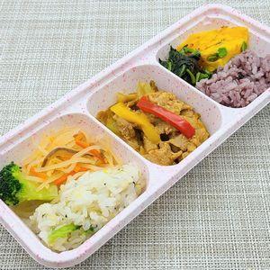 ニチレイ・ウーディッシュ「彩り野菜の回鍋肉」を食べました