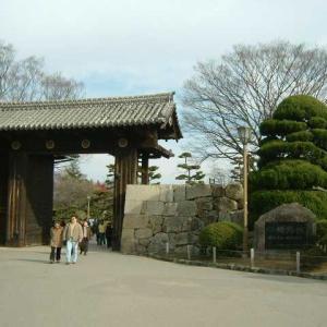 旅の思い出 姫路旅行 2005/01/04