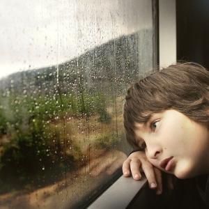 【自然音】雨の音で、心を落ち着ける