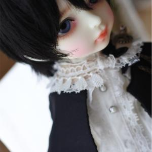 Myou Doll Doudou Boy ver お迎え
