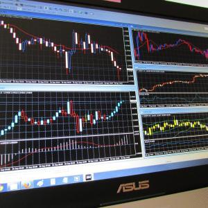 FX チャート分析で今日のトレードを確認!ユーロドル、ドル円の見方