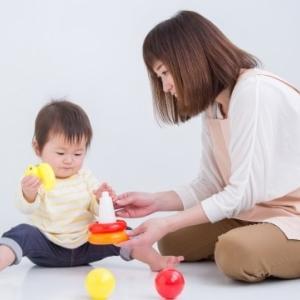 「赤ちゃんへの声かけが苦手」と思っている方に知ってもらいたい!ストレスなく楽に声かけする方法。