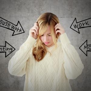 不安を対処する方法について実体験をもとに解説!