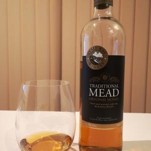イギリス はちみつから出来たお酒 Mead /ミード (蜂蜜酒)
